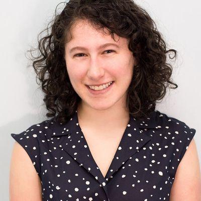 Student Spotlight: Emily Isenstein