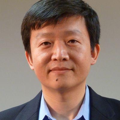 Q&A with Kuan Hong Wang, Ph.D.