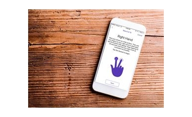 Parkinson's app