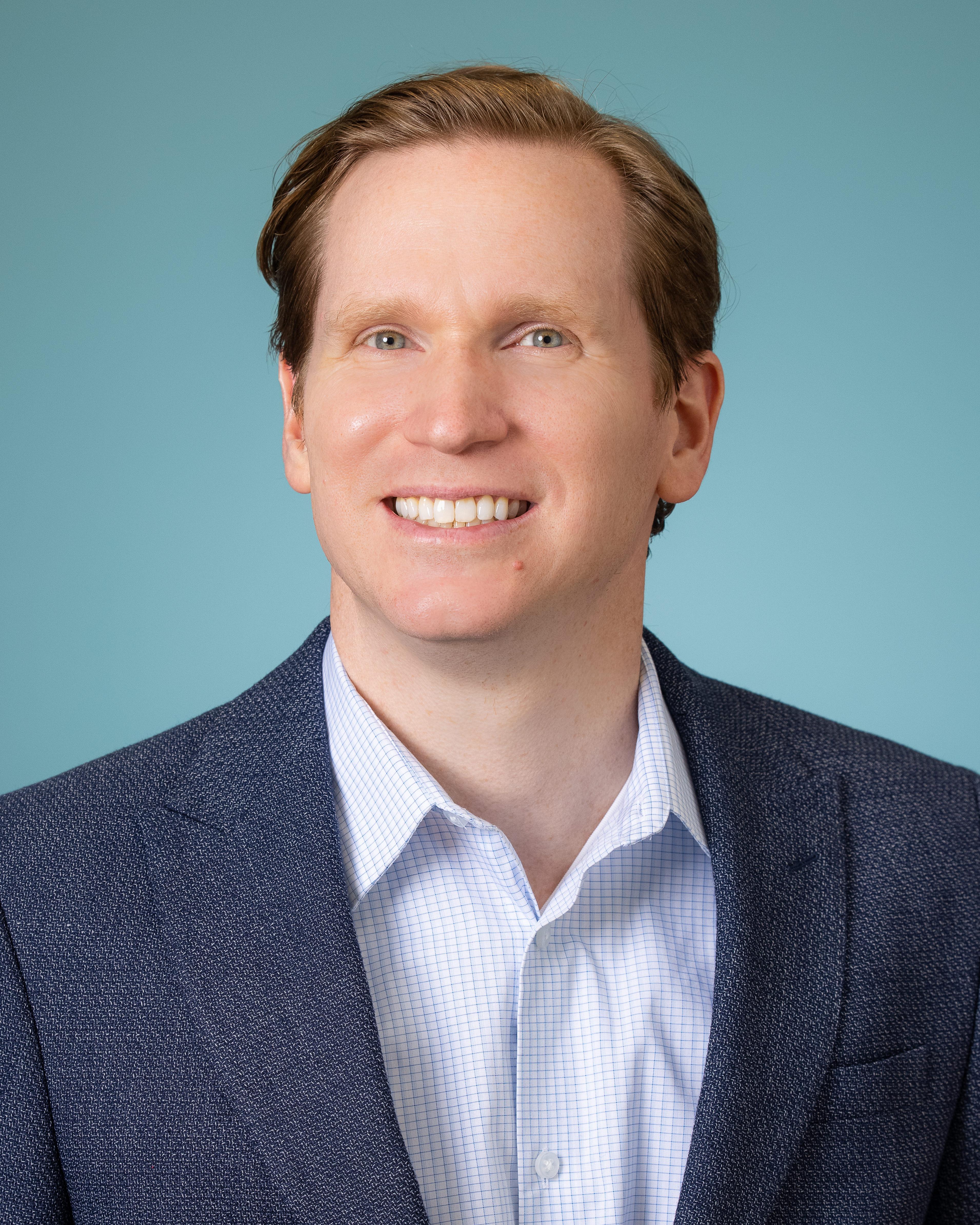 Brian Keane, PhD