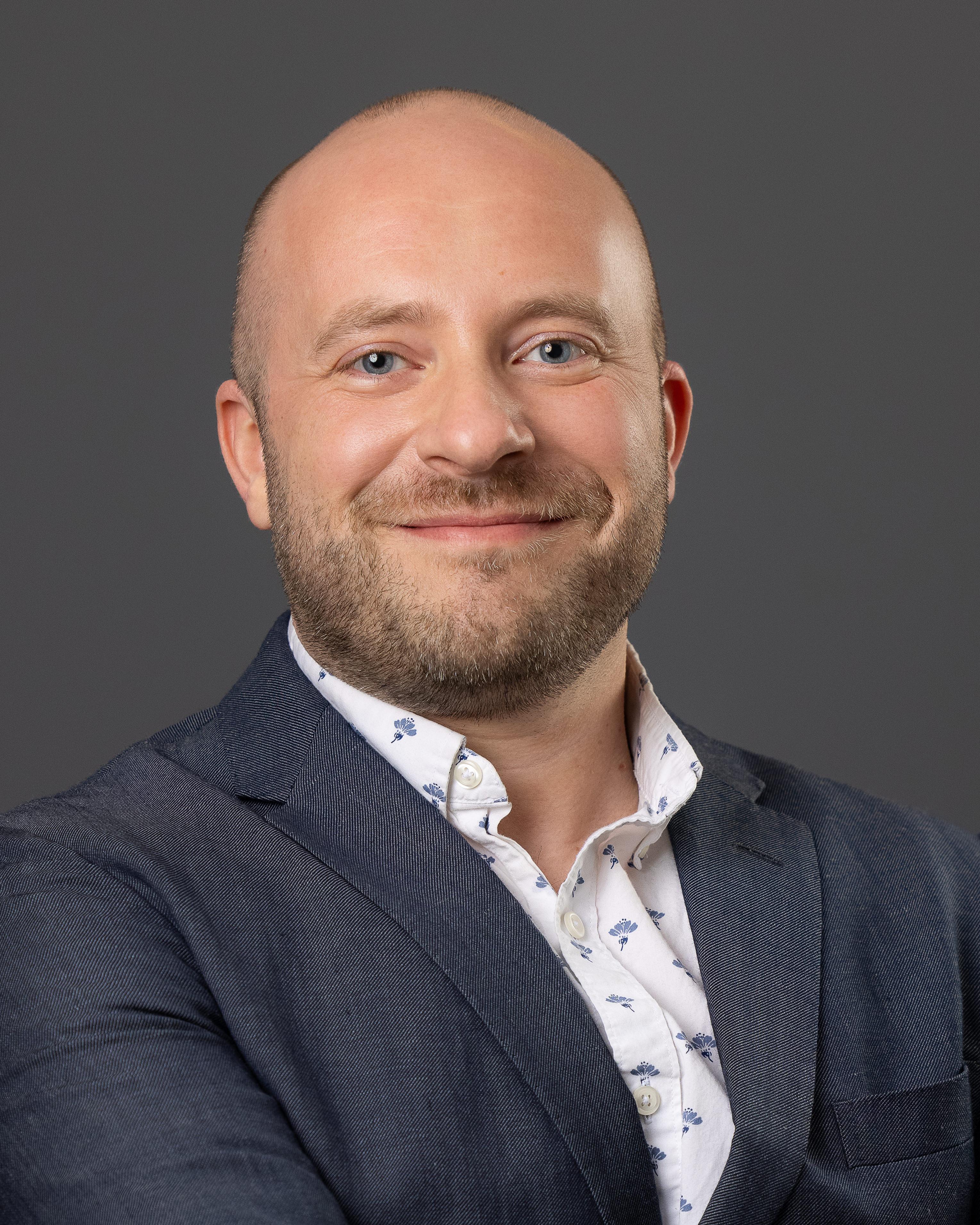 Ian Fieblekorn, PhD