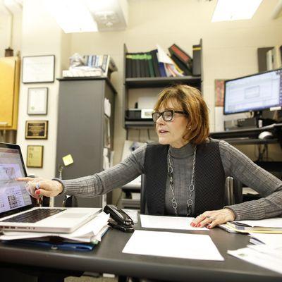 Lynne Maquat Awarded 2021 Wolf Prize in Medicine