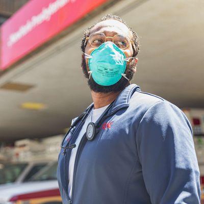 Jose-mask