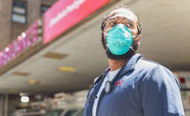 Health Care Hero
