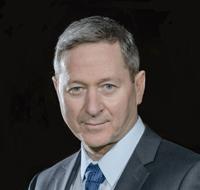 Dr. Eli Eliav