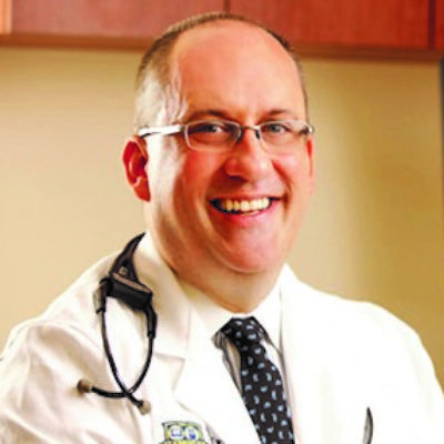 J. Chad Teeters to Lead UR Medicine Noyes Health