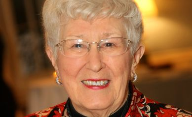 School of Nursing Founding Dean Loretta C. Ford Named to National Women's Hall of Fame