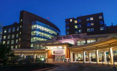 UR Medicine Vaccinating Hospital Patients at Discharge