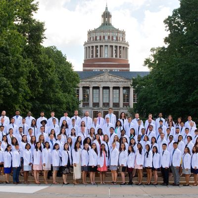 Match Day Tradition Continues as Rochester Medical Students Celebrate Next Step