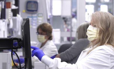 Fact Sheet: UR Medicine Testing for COVID-19