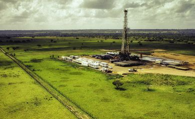 Study Links Fracking with Higher Heart Attack Risk