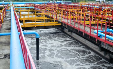 Wastewater Surveillance Effective in Efforts to Detect COVID on College Campuses