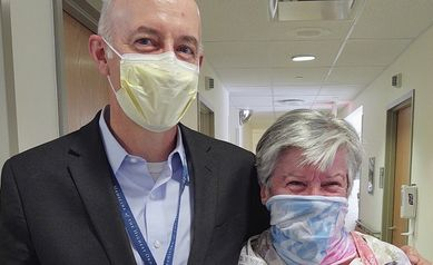 """Oncology Field's """"Advance of the Year"""" Thrives at Wilmot"""