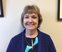 Kathy Bentley