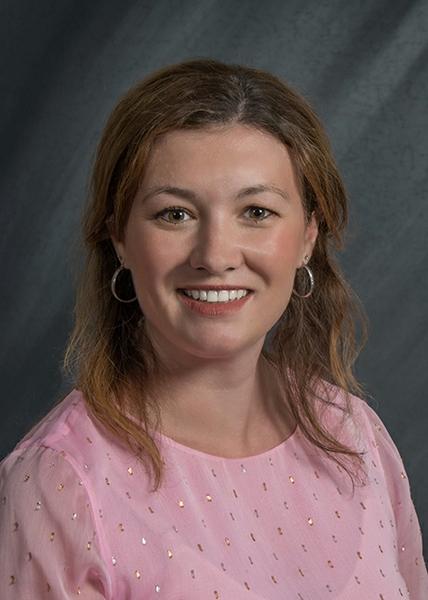 Dr. Kristen Frantz