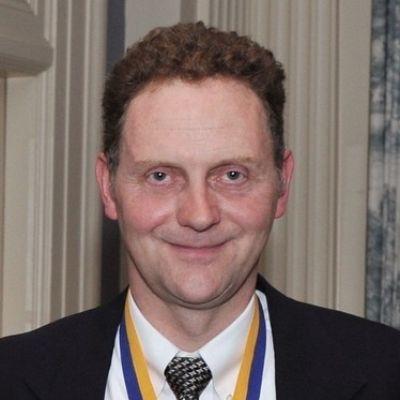 Anton Porsteinsson, M.D.