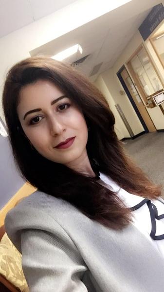 Dr. Maryam Rajab Abdulloh Altuhafy (OFP '21, MS '21)