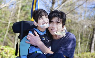 Parents of Children with Complex Medical Conditions More Likely to Struggle with Mental Health