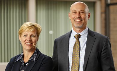 URMC Appoints New Senior Information Technology Leaders