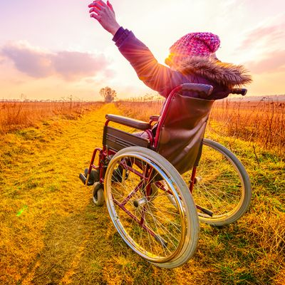 Book Provides Roadmap for Recovery from Brain and Spinal Cord Injury