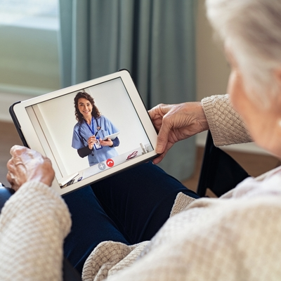 Renewed Funding Supports Continued Telepsychiatry Care for Nursing Home Residents