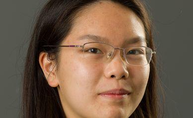 Student Spotlight: Yanya Ding