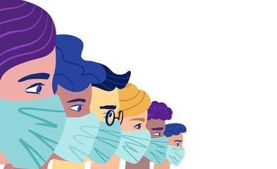 URMC Reinstates Indoor Face Mask Requirement Regardless of Vaccine Status