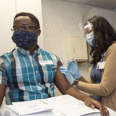 FDA Grants Full Approval to Pfizer-BioNTech COVID Vaccine