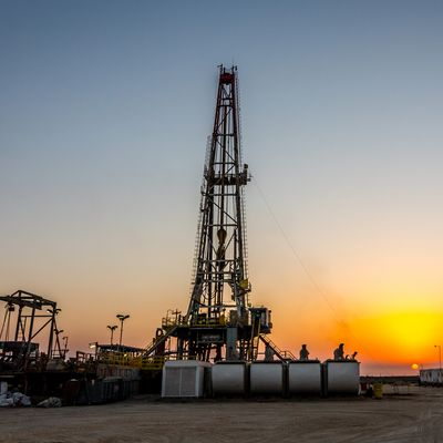 Fracking Comes at the Expense of Water Quality