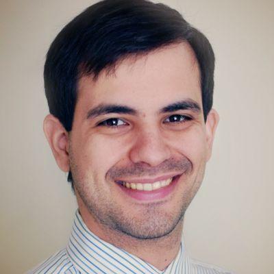 Endocrinology fellow receives prestigious award to pursue IDD research
