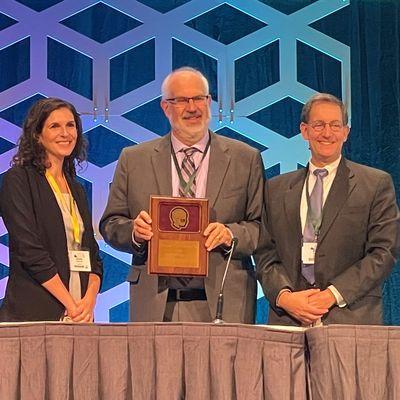 Jonathan Mink Hower Award 2021
