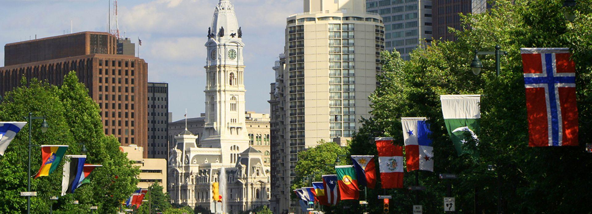 Philadelphia CityPASS C3, C4, & C5