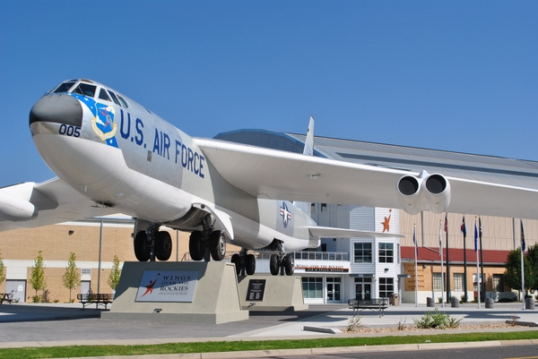 B-52_Front of Building 2_1 copy