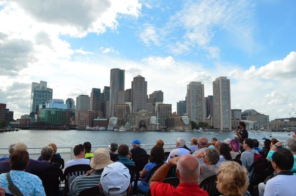 Boston Passengers 1