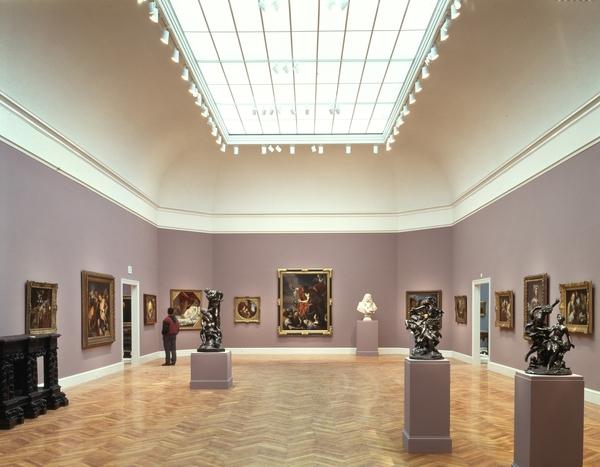 Legion Galleries