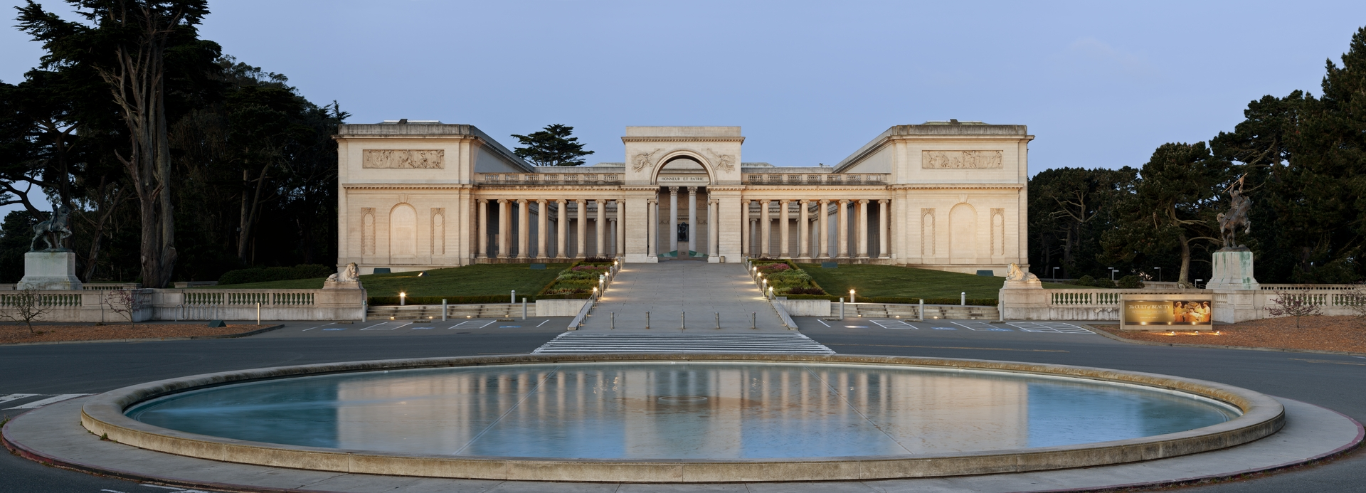 Legion of Honor_Pano3