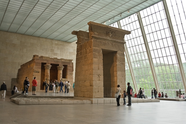 03_Egyptian Art_The Temple of Dendur_72dpi
