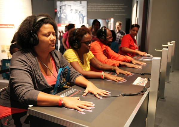 NationalCenterforCivilandHumanRights-lunch counter