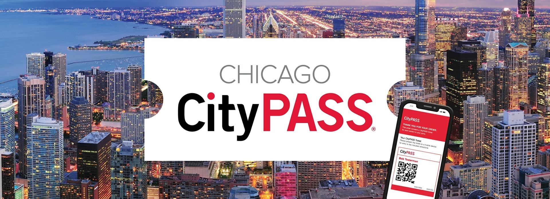 2021-2022 Chicago CityPASS®