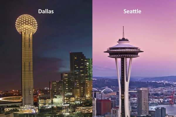 Convenient Mobile Ticket Option Now Available for Both the Seattle and Dallas CityPASS Programs