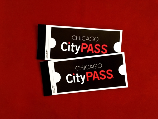 Chicago CityPASS Booklets