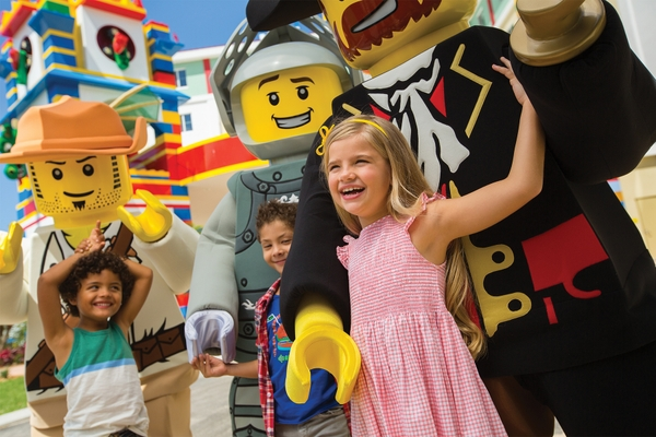 LEGOLAND California Resort Makes the Southern California CityPASS Program Even More Awesome