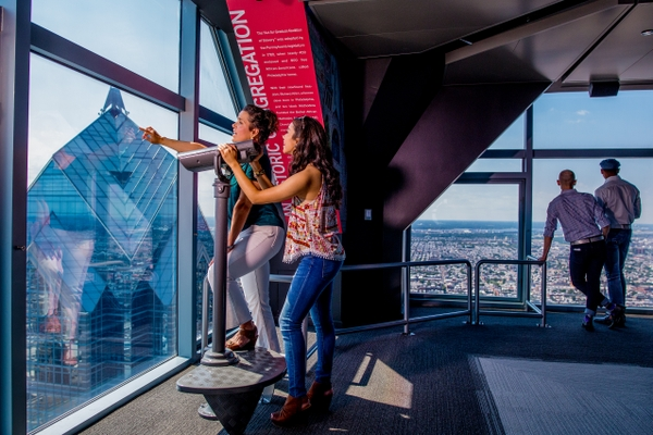 One Liberty Observation Deck Joins the Philadelphia CityPASS Program