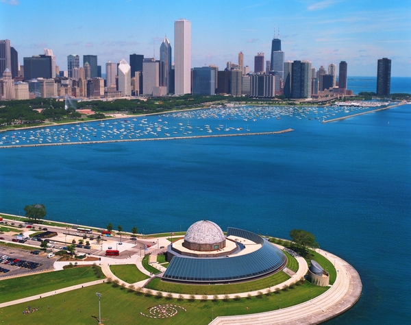 New Mobile Ticket Option Enhances the Chicago CityPASS Program