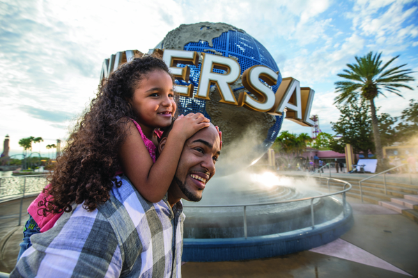 Universal Orlando™ Resort