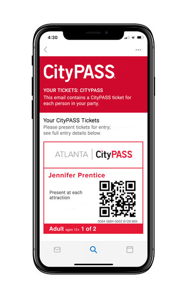 CityPASS-MobileTIcket-Phone-ATL-NO9DAYS