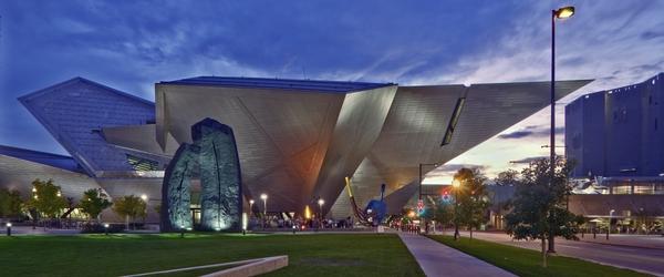 NUEVO: Validez extendida de 30 días para boletos de Denver CityPASS