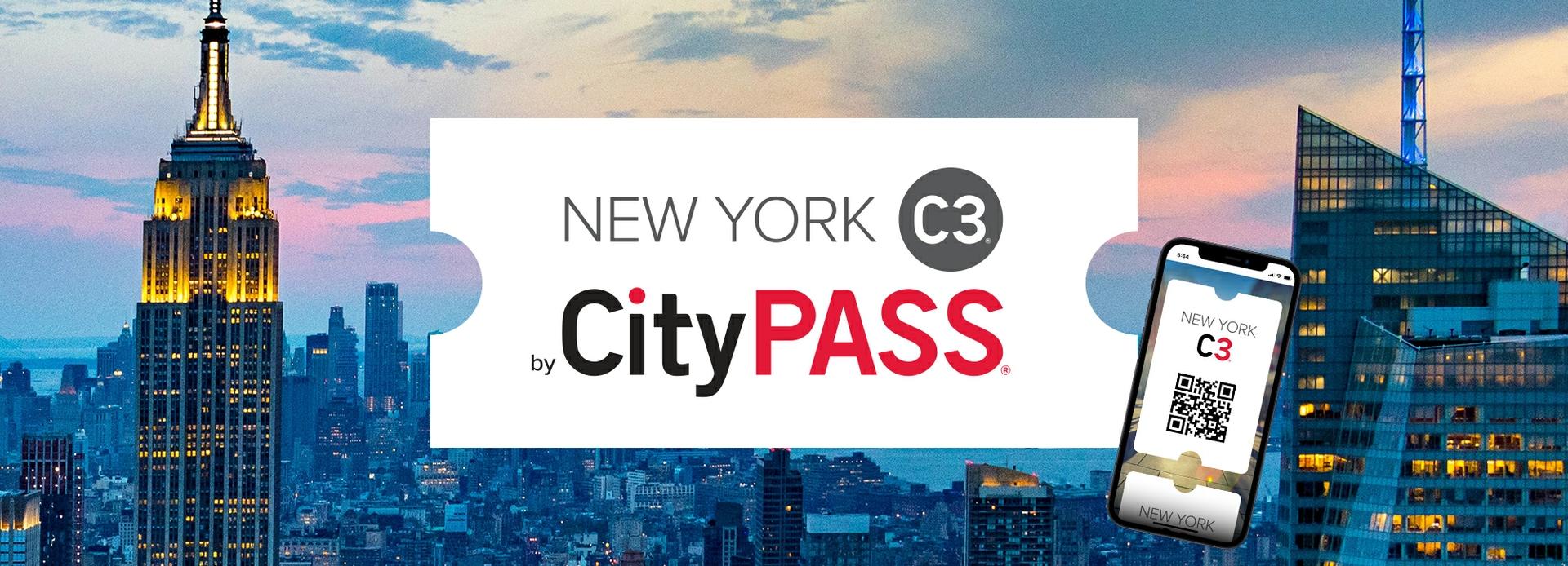 2021-2022 New York  C3®