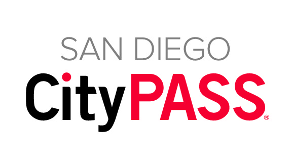 Black and Red San Diego Vector Logo (eps)