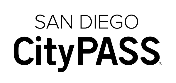 Black and White San Diego Logo (png)